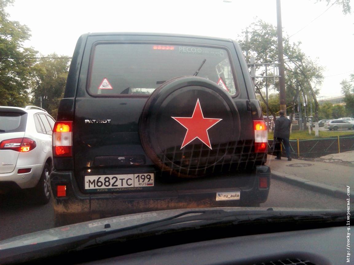Автофотки -