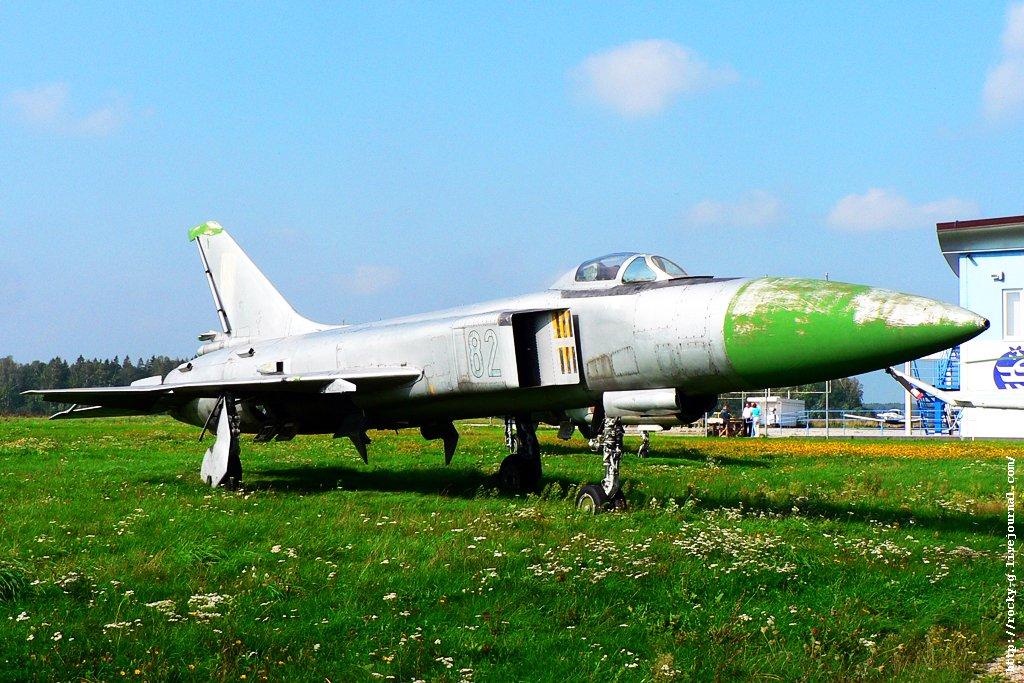 Су - 15