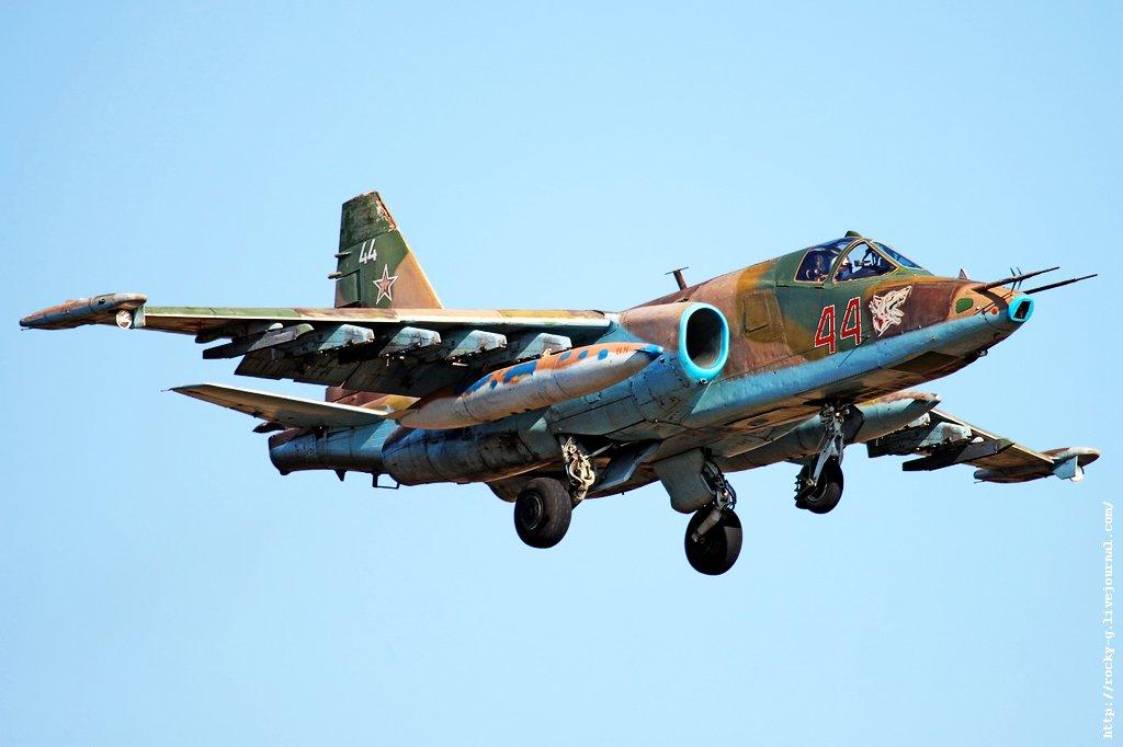 Су - 25