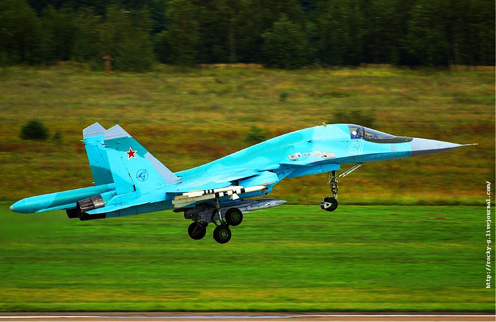 Су - 34