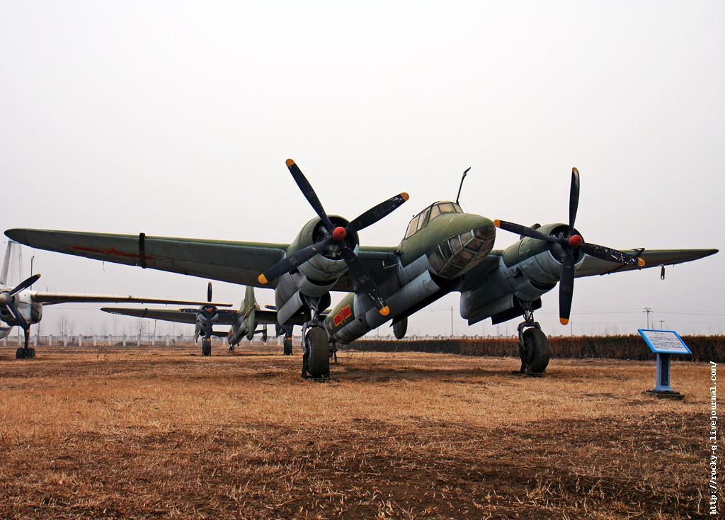 Ту - 2 (АНТ-58)