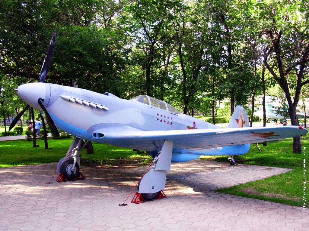 Як - 3
