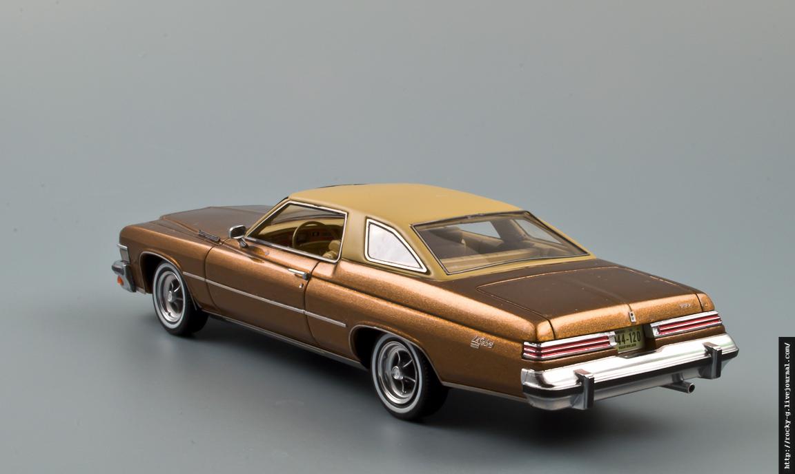 Buick LeSabre 1974