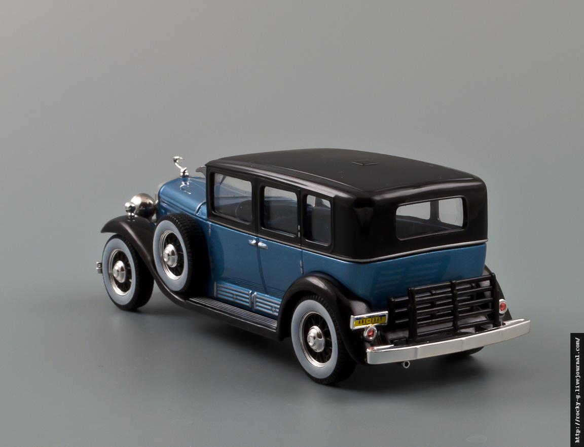 Cadillac V16 1930