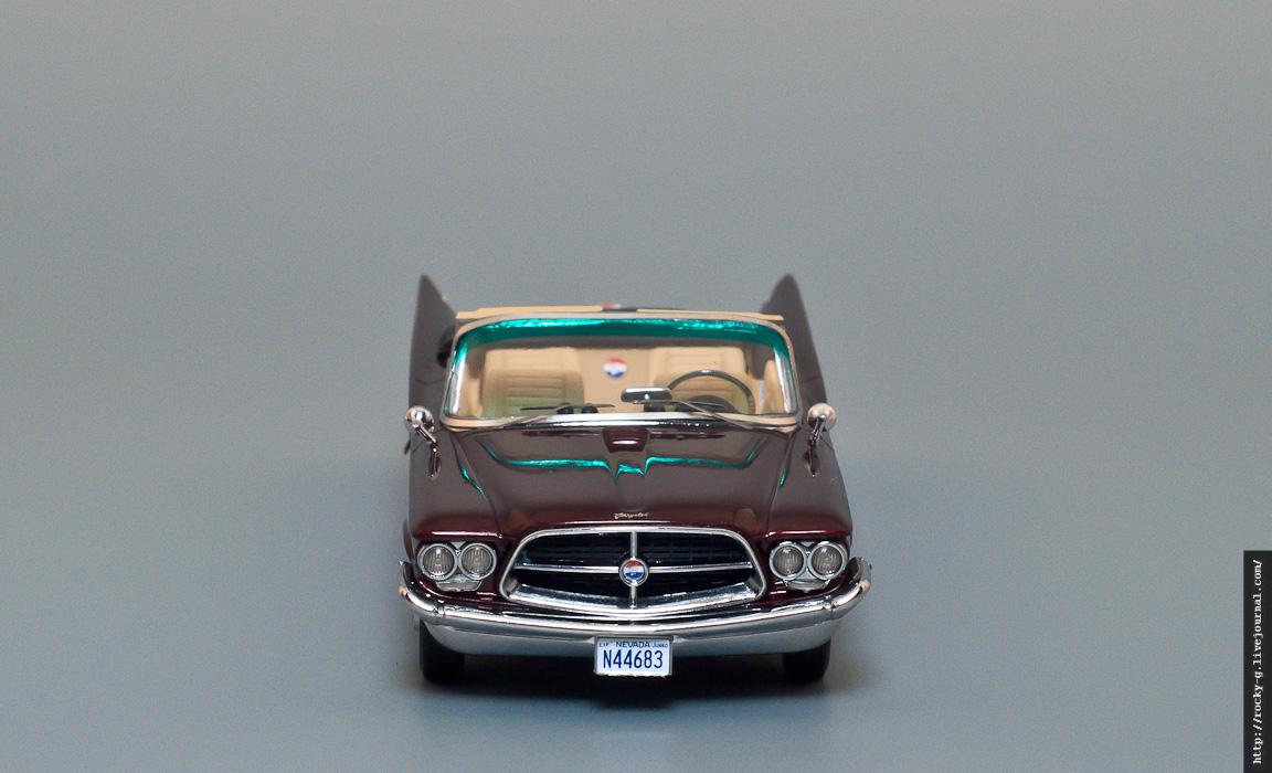 Chrysler 300F 1960