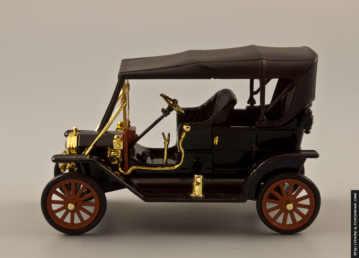 Ford Model T 1909