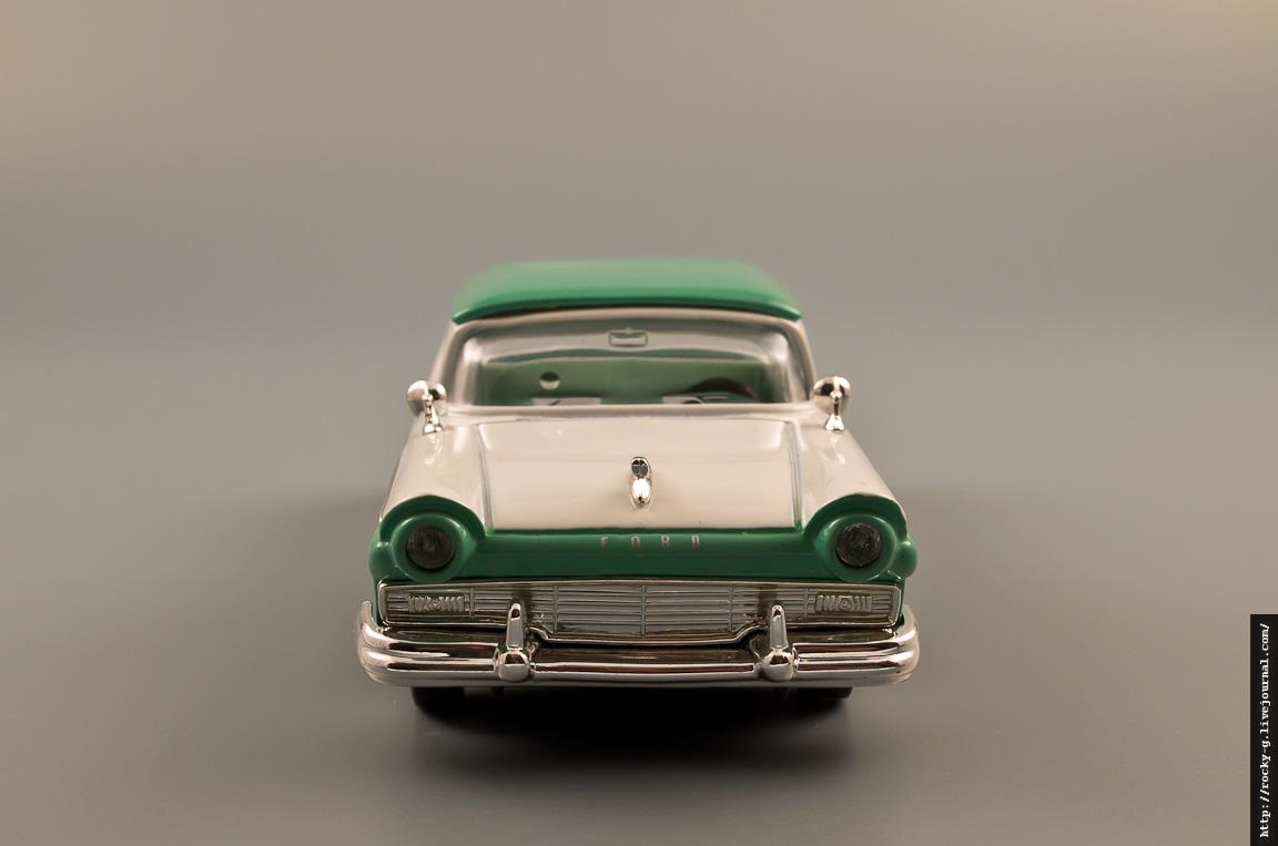 Ford Ranchero 1957
