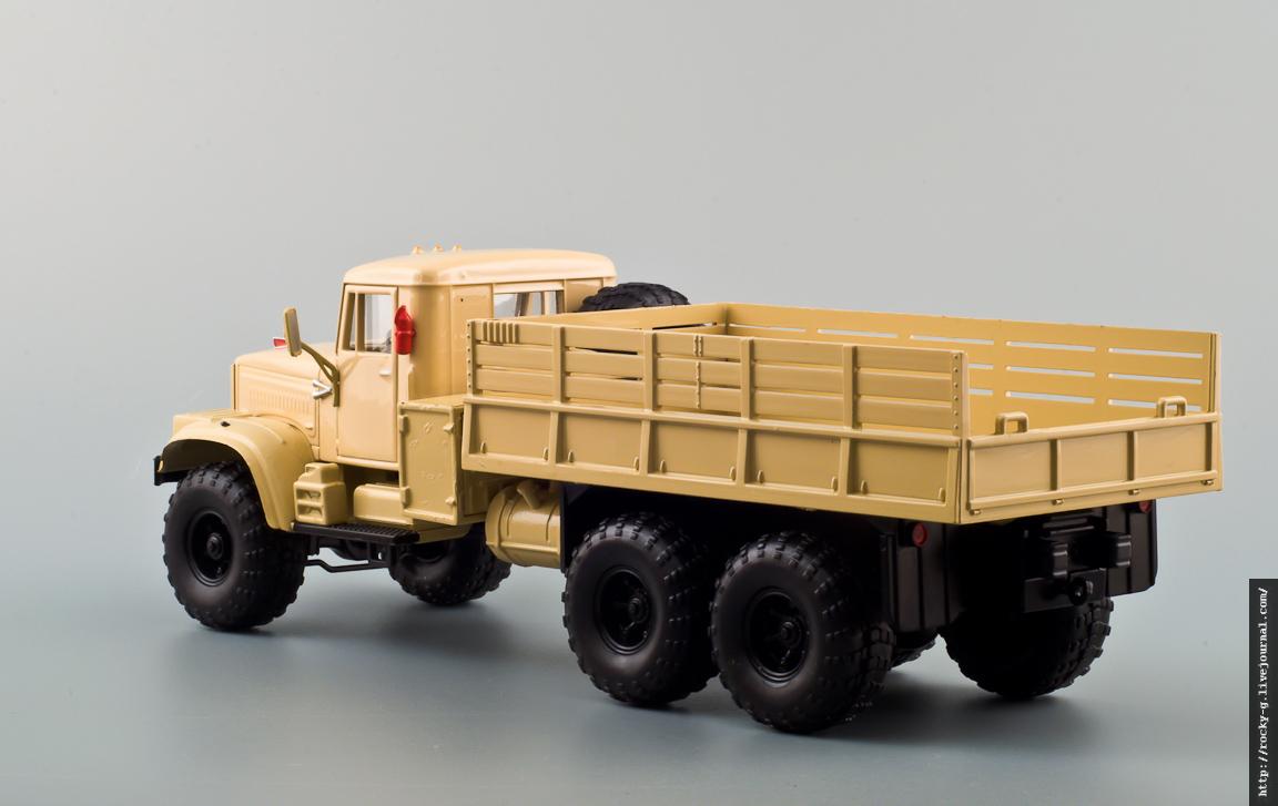 КрАЗ-255Б1