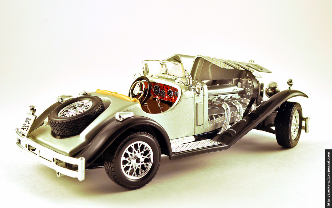 Mercedes benz ssk 1928 for 1928 mercedes benz