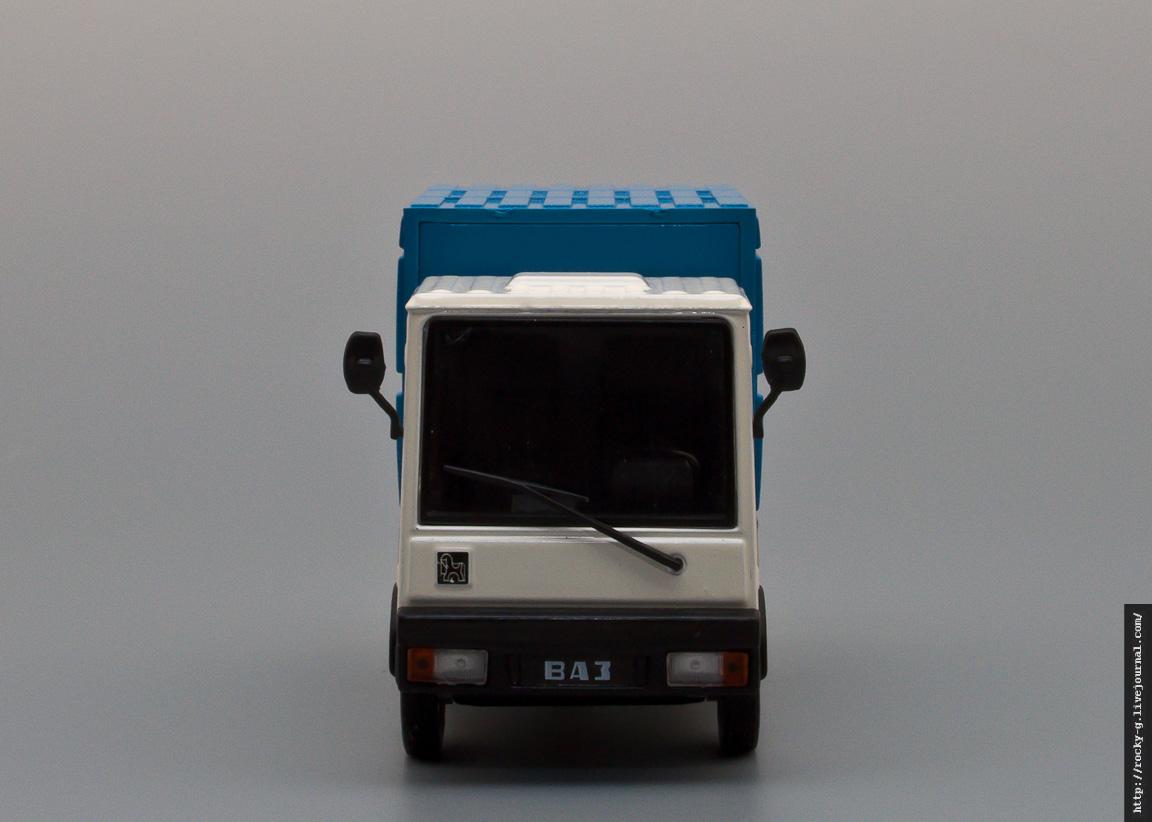 ВАЗ-2802 Пони