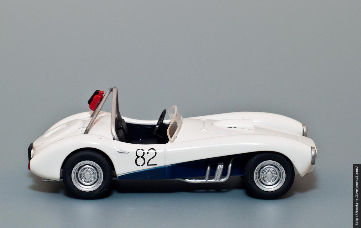 ЗиЛ-112С