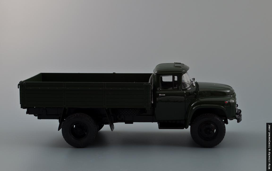 ЗиЛ-130-76
