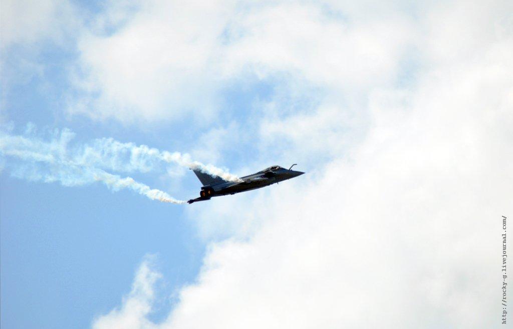 100 лет ВВС России 1912 - 2012