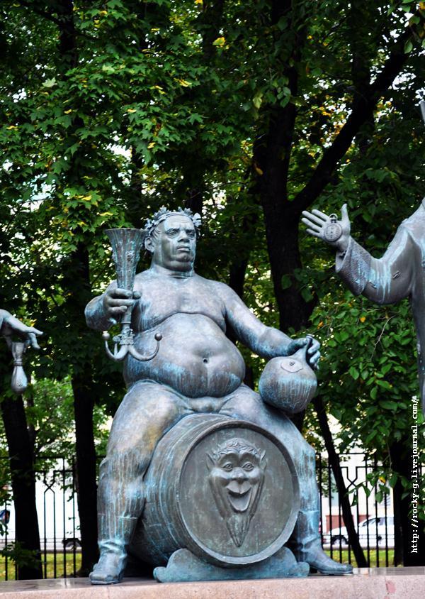 Михаил Шемякин - Дети — жертвы пороков взрослых (Алкоголизм)