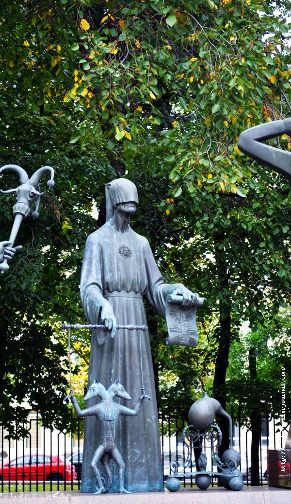 Михаил Шемякин - Дети — жертвы пороков взрослых (Лжеучёность)