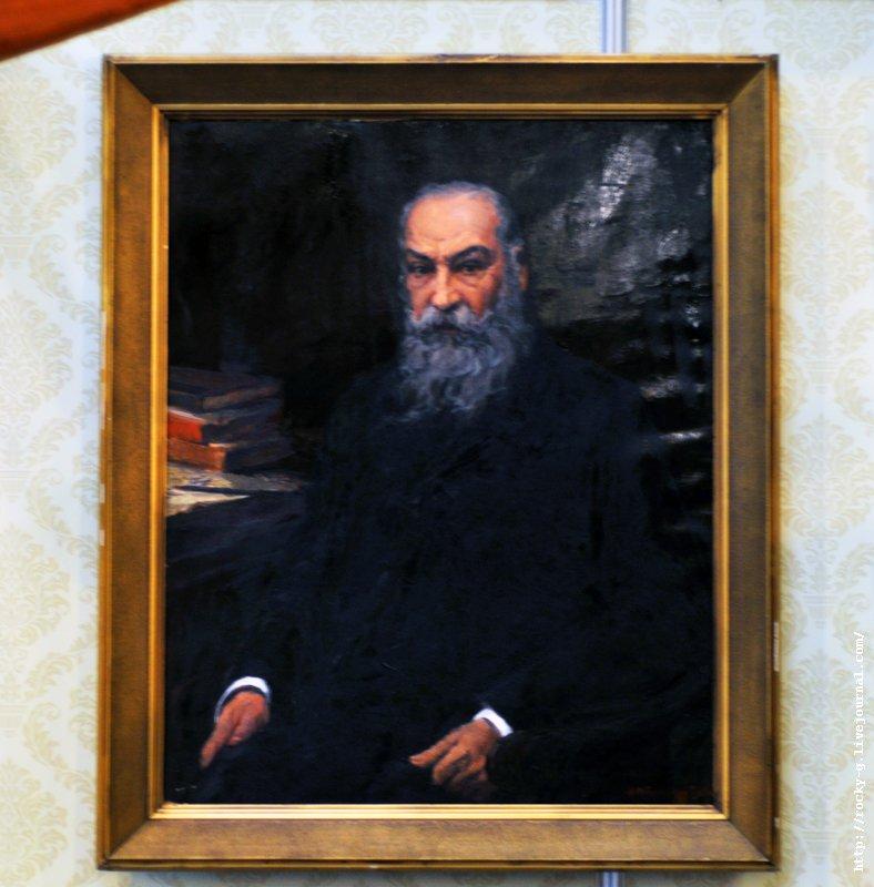 XX Олдтаймер галерея - Николай Егорович Жуковский