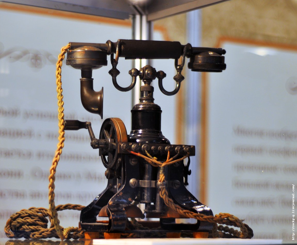 XX Олдтаймер галерея - Фестиваль технических музеев