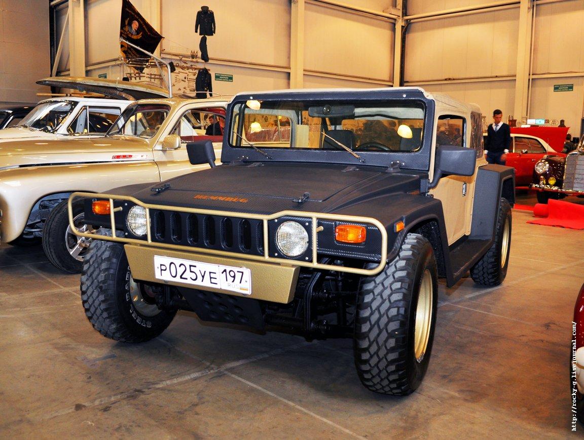 XX Олдтаймер галерея - Volkswagen Ka