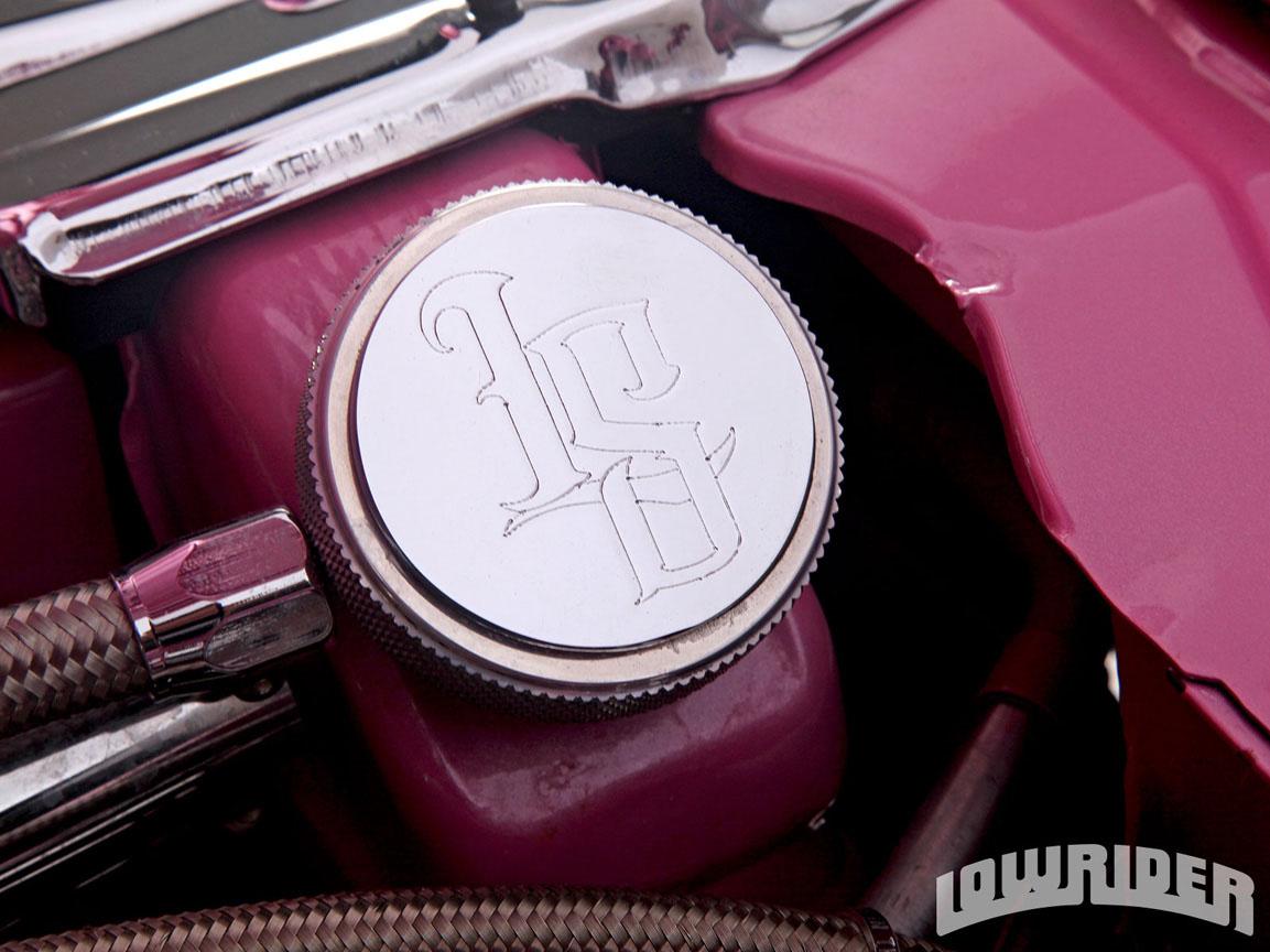 1979 Cadillac Coupe De Ville Lifestyle Cap