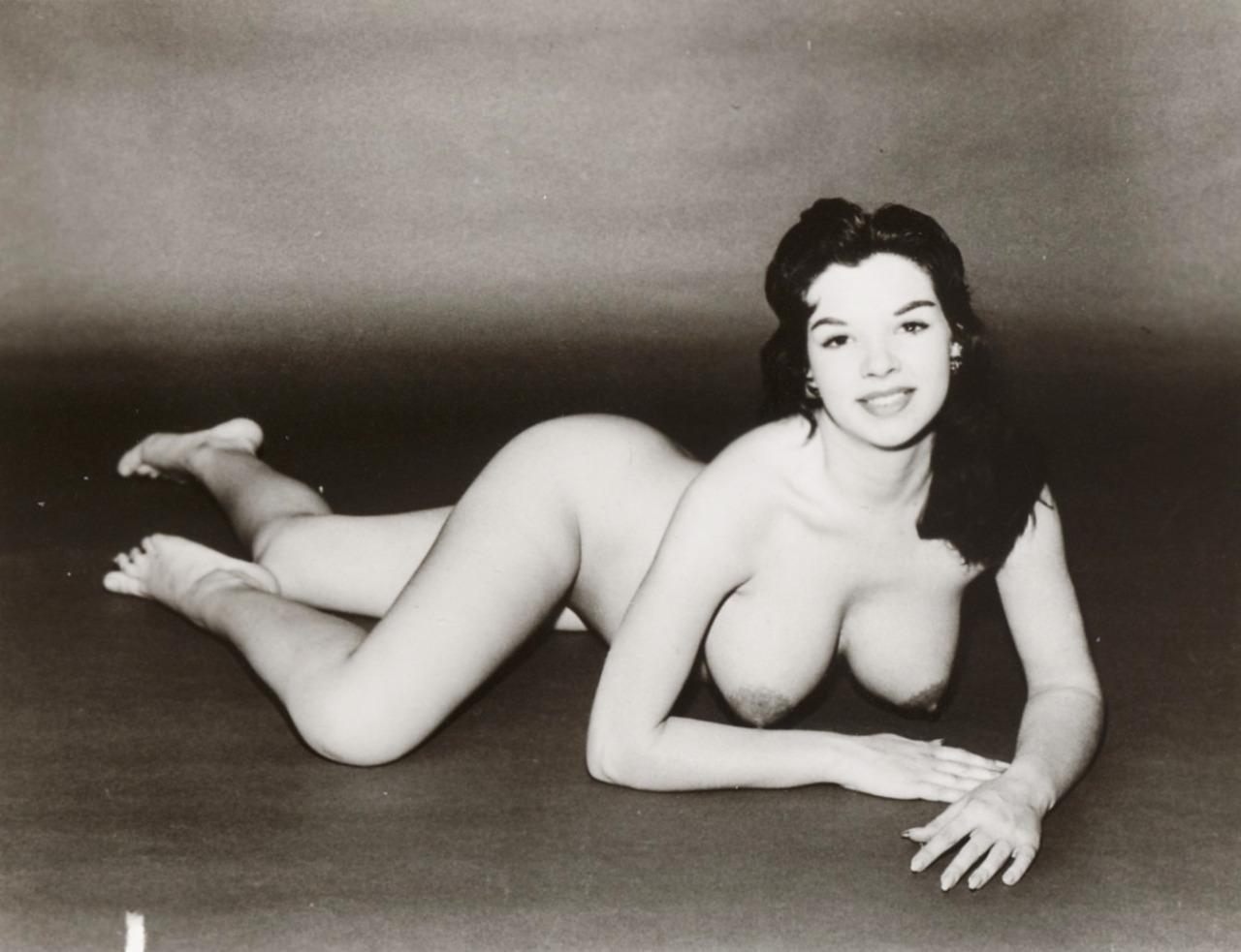Эротика 1950 годов 19 фотография